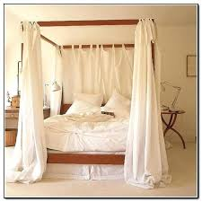 poster bed canopy four poster bed curtains four poster canopy bed curtains home design