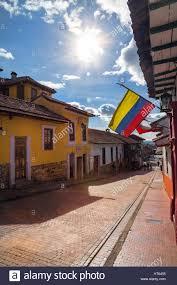 Bogota Flag Bogota Flag Stockfotos U0026 Bogota Flag Bilder Alamy