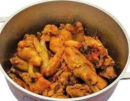 recette cuisine creole reunion recette pintade combava cuisine créole réunion mes recettes