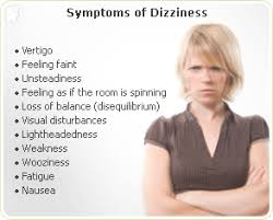 light headed dizzy weak nauseous how to deal with dizziness at menopause all about menopause well