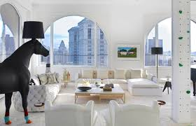 modern penthouses tour 4 amazing penthouses lofts and townhomes from dwell s city