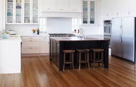 white kitchen cabinets with oak floors hardwood floors gallery oak walnut maple flooring