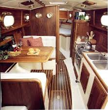 yacht interior design ideas boat interior decorating ideas interior by yacht design news