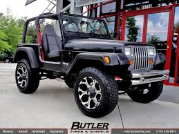 wheels for jeep jeep wrangler with 20in fuel dune wheels exclusively from butler