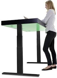 five high end standing desks to put the snazzy back in your