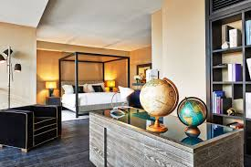 sixty hotels luxury hotels in nyc la and miami