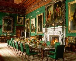 Httpgentlemansprospecttumblrcompostalnwick - Castle dining room