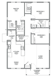 simple 3 bedroom house plans decoration simple 3 bedroom house plans