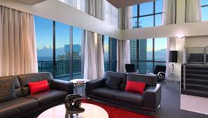 Bedroom Design Kent Hotel Penthouses Sydney Home Design