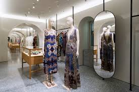Home Design Stores Rome Valentino Opens Its Largest Flagship Ever