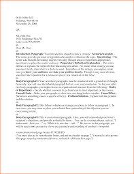 business letter format plan cover heading contract template home