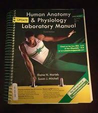 Human Anatomy And Physiology Lab Manual Marieb Human Anatomy And Physiology 10th Edition Marieb Periodic Tables