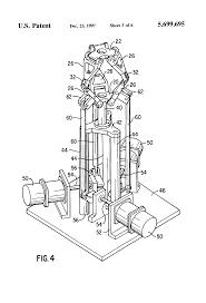 patent us5699695 spatial parallel architecture robotic carpal