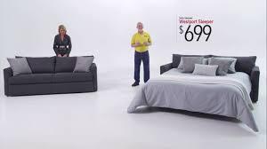 Microfiber Sleeper Sofa by Sofas Center Bobs Sleeper Sofa Magnificent Furniture Sofas