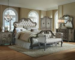 Ava Mirrored Bedroom Furniture Kentshire Bedroom Set From Accentrics Home By Pulaski Furniture