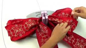 bow genius tree top bow tutorial diy bow maker
