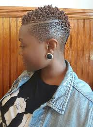 short natural tapered low hairstyles with a part 561 best tapered natural hairstyles images on pinterest short hair