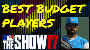 17 Best Images About Mlb - mlb the show 17 best budget players in diamond dynasty joe panik