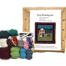 rug hooking kits canada roselawnlutheran