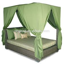 Outdoor Daybed With Canopy Canopy Bed Outdoor Canopy Bed Outdoor Suppliers And Manufacturers
