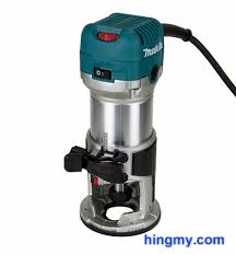 Fine Woodworking Trim Router Review by Makita Rt0701 Trim Router Review