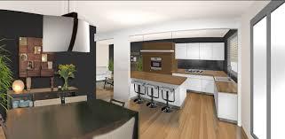 design interieur cuisine photos cuisine design cette image montre une cuisine design en u