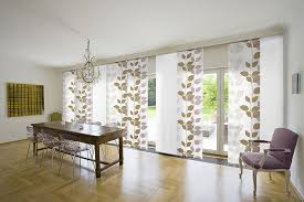 Window Coverings For Sliding Glass Patio Doors Gorgeous Window Treatment Ideas For Sliding Patio Doors Flowers
