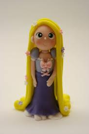rapunzel cake topper beautiful kitchen princess rapunzel cake topper