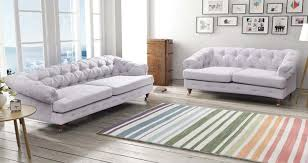 Chesterfield Sofa Suite Trend Light Grey Fabric Sofa 68 On Contemporary Sofa Inspiration