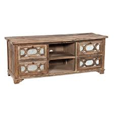 Elegant Home Design Ltd Products by Home Design Elegant Mirrored Media Stand Classic Wooden Console