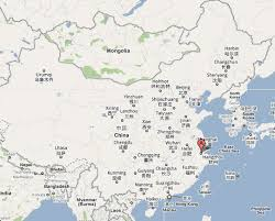 map of china and cities hangzhou view from the saddle of one of china s most liveable