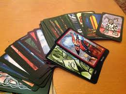 your vision your personalized card deck u2013 adventures in slow learning
