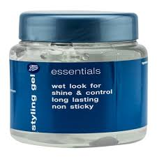 boots hair boots essential styling hair gel look boots