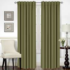 Green Eclipse Curtains Best Blackout Curtain Reviews Of 2017 At Topproducts Com