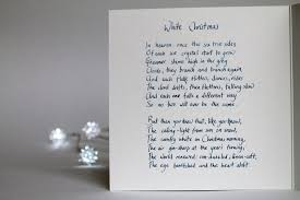 christmas poems for cards christmas lights decoration
