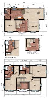 Modular Home Floor Plans Prices Michigan Modular Homes 5643 Prices Floor Plans Dealers