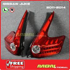juke aftermarket tail lights tail lights for 2011 nissan juke ebay