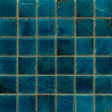 indoor mosaic tile wall porcelain stoneware enameled
