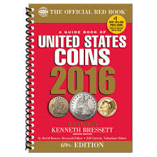 a guide book of united states coins 2016 kenneth bressett r s