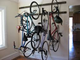 bicycles as art cool upcycled cycle rack space saving and