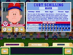 Backyard Baseball Sandlot Sluggers How U0027backyard Baseball U0027 Became A Cult Classic Computer Game The
