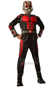 Halloween Costumes Kids Ant Man Deluxe Boys Superhero Fancy Dress Costume Kids Childs