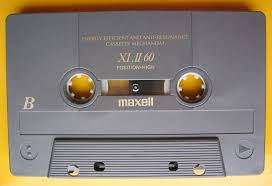 maxell cassette file compact cassette maxell xl ii 60 img 8531 jpg wikimedia commons