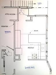 As Built Floor Plans Design Alternatives Round 2