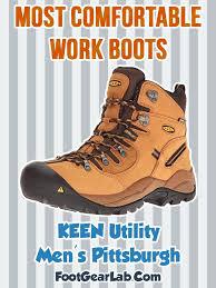 best 25 most comfortable work boots ideas on pinterest