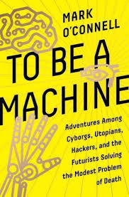 for to be to be a machine npr