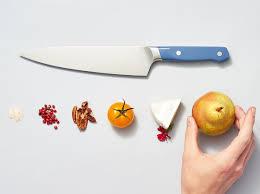 Razor Sharp Kitchen Knives Misen Chef U0027s Knife