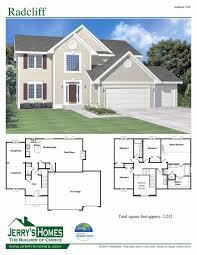2 story house floor plans uncategorized 2 story 4 bedroom house floor plan striking inside