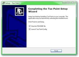 tux paint u2013 a great image program for your children