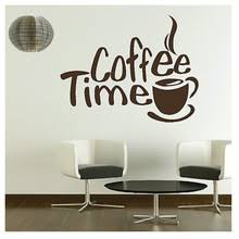 Wall Decals For Dining Room Cafe Wall Decals Promotion Shop For Promotional Cafe Wall Decals